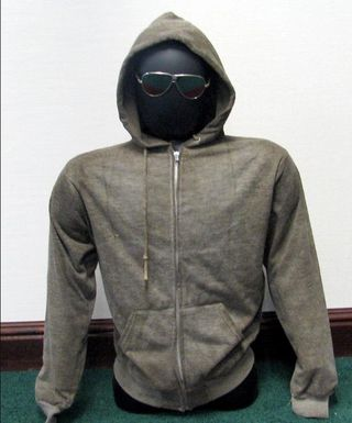 Unibomber-jacket